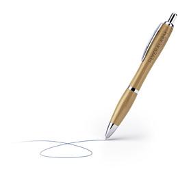 Kugelschreiber Bamboo Günstig Und Schnell Bedrucken Bei Flyeralarm