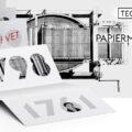 Geschichte des Drucks, Papiermaschine