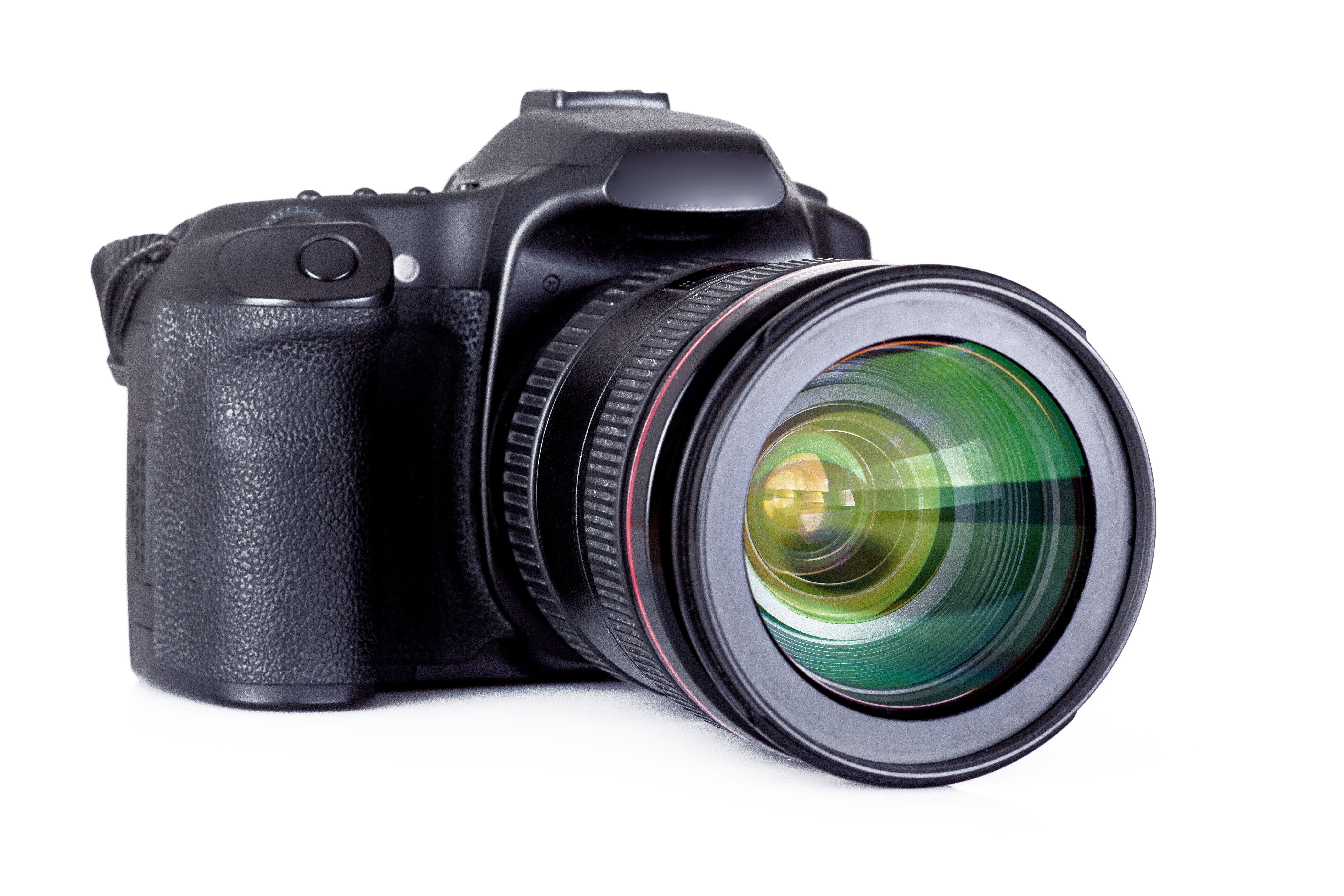 Kameratyp: Digitale Spiegelreflexkamera