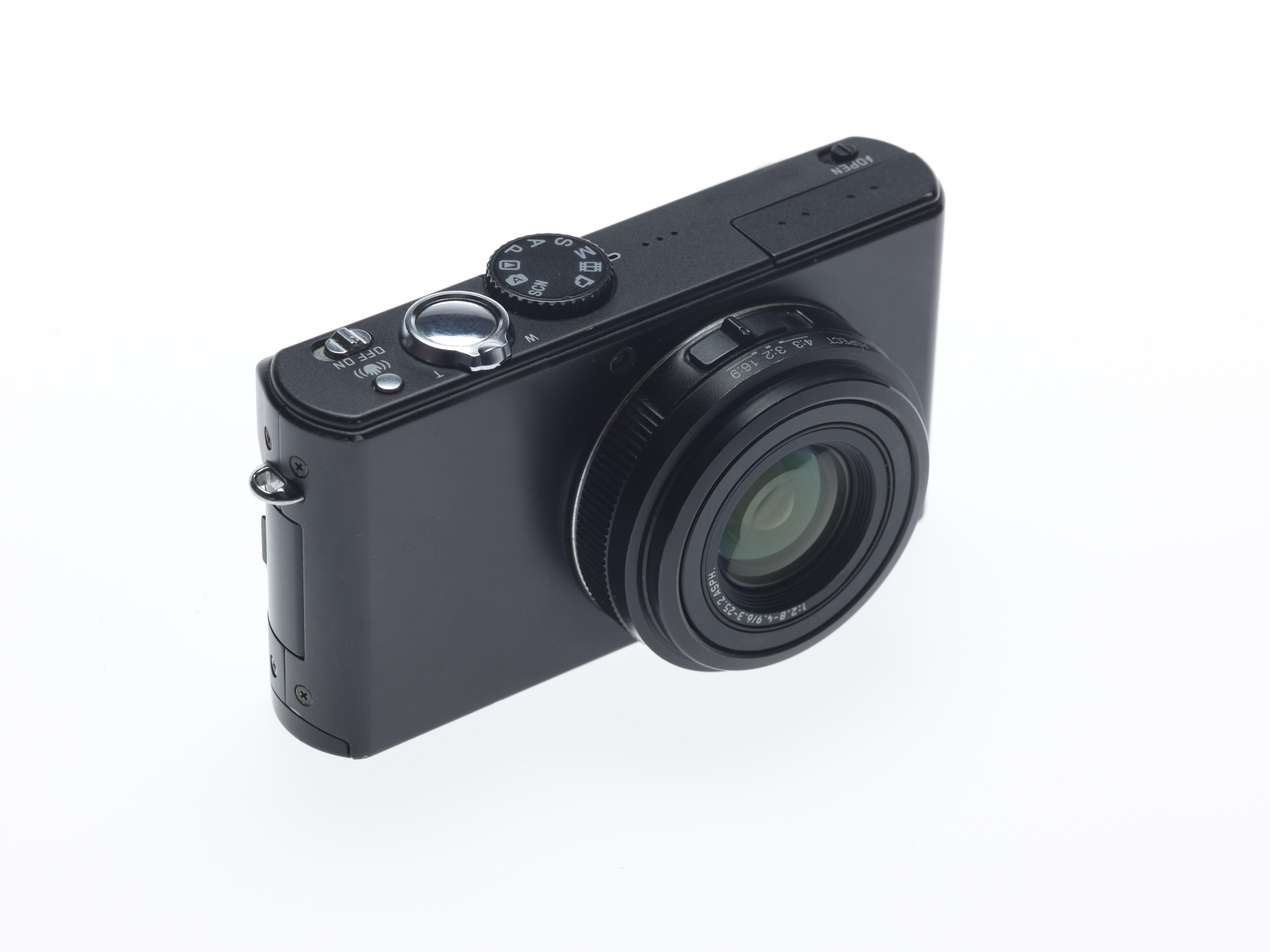 Kameratyp: Kompaktkamera