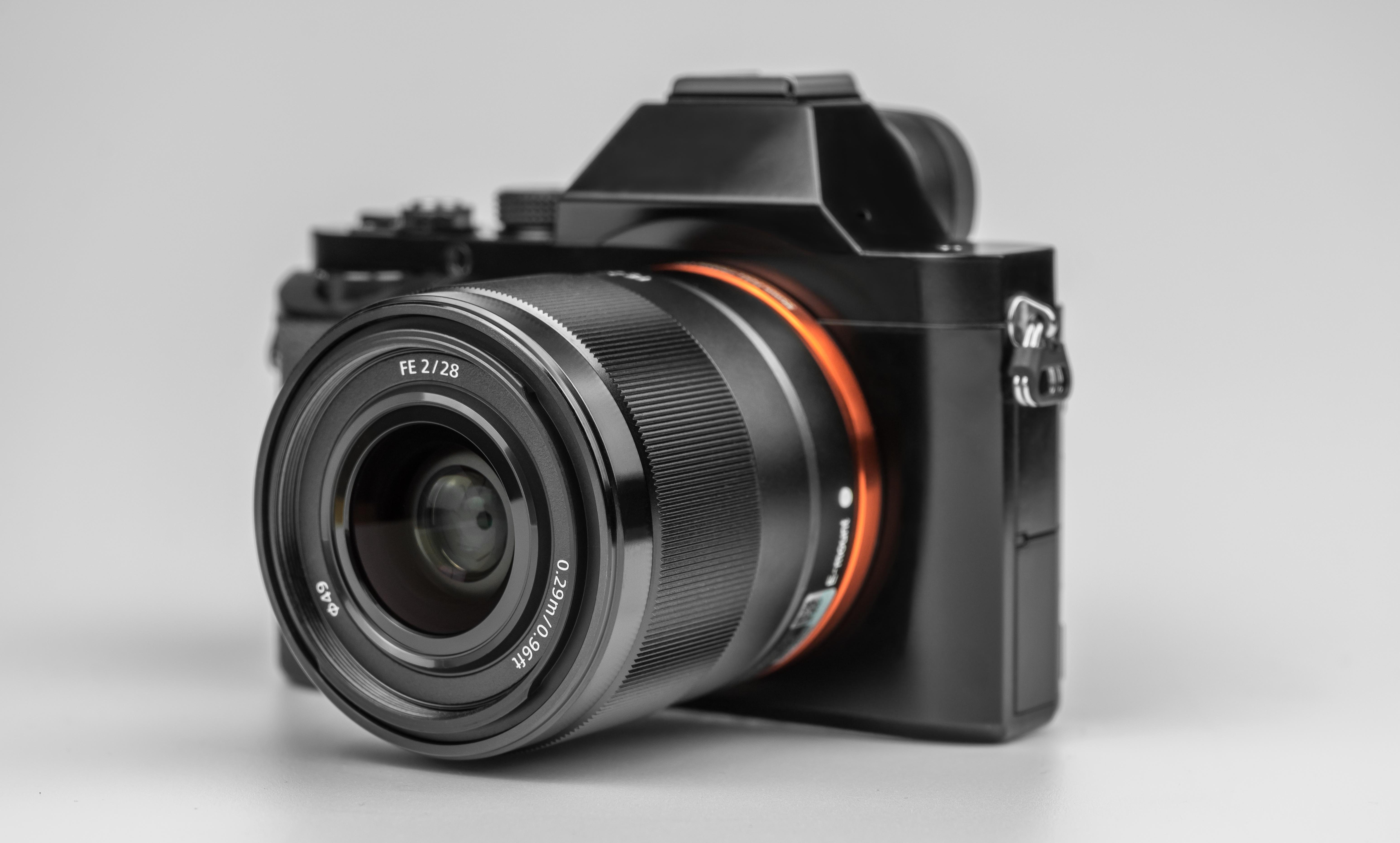 Kameratyp: Systemkamera
