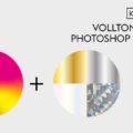 Photoshop Sonderfarbe