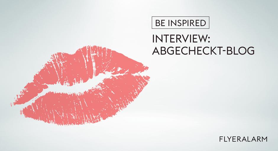 Abgecheckt Blog Interview