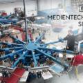 Ausbildung Medientechnologe Siebdruck