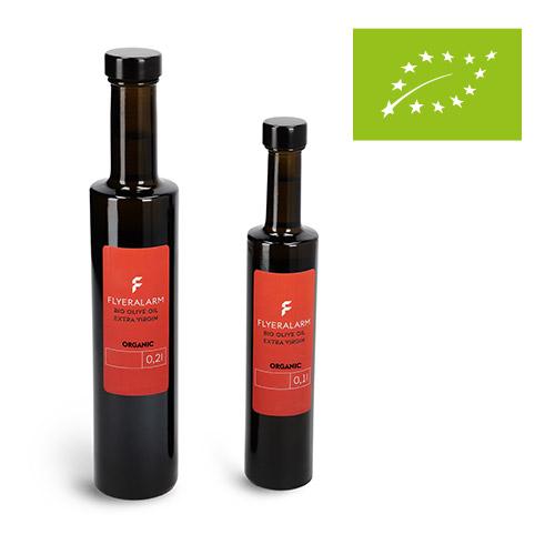 Bio Olivenöl bei FLYERALARM