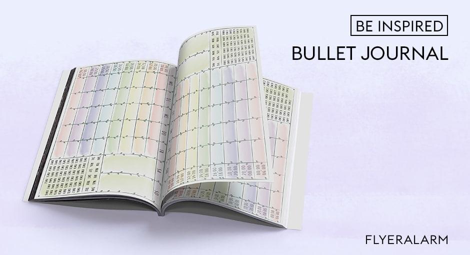Das Bullet Journal