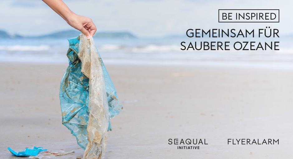 SEAQUAL INITIATIVE - Gemeinsam für saubere Ozeane