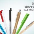Kugelschreiber bedrucken