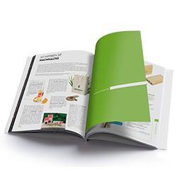 Give-away Katalog