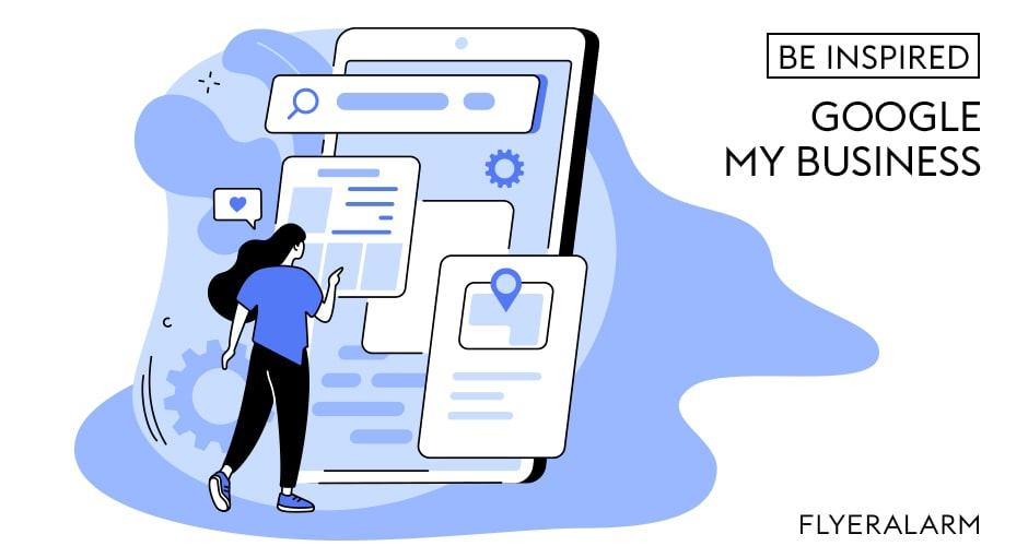 Google My Business Eintrag erstellen