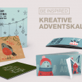 Kreative Adventskalender