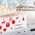 Kreative Einladungen