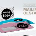 Mailings gestalten