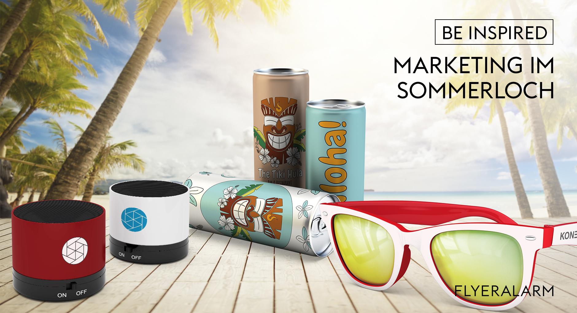 Marketingideen Gegen Das Sommerloch Gratis Pdf Vorlagen