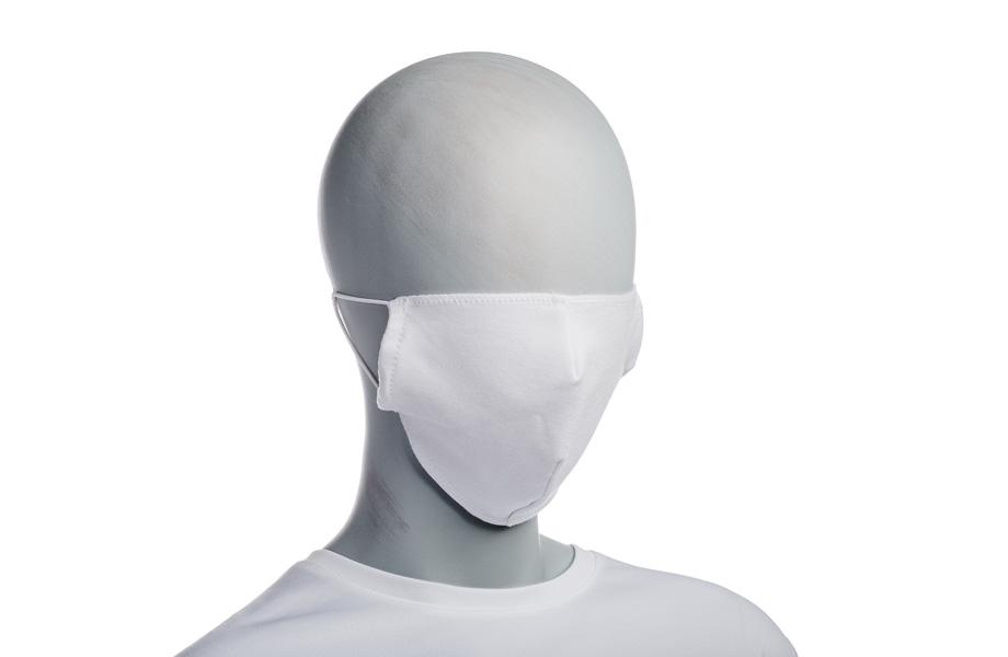Maske für Mund und Nase