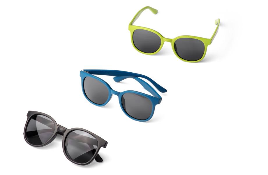 Sonnenbrillen Weizenstroh