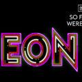 Werbemittel Neon