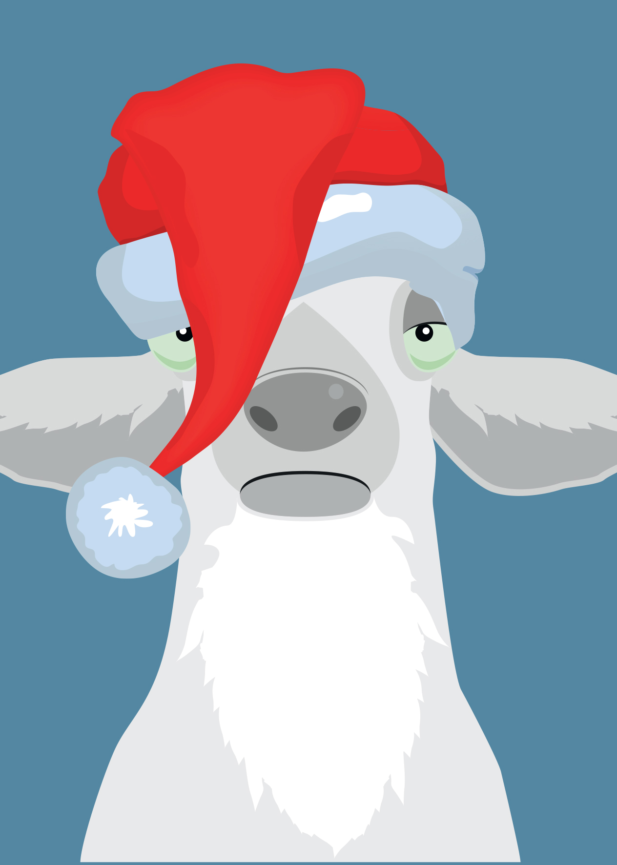 Kostenlose Layouts und Schriften zu Weihnachten | flyeralarm.com/blog/