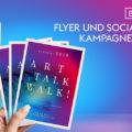Social Media-Flyer
