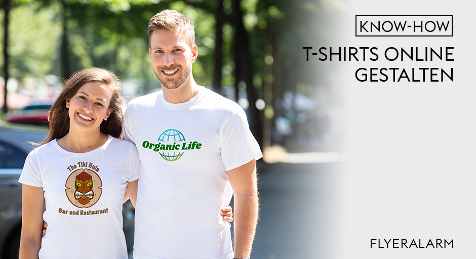 super popular 8b74c 51bd4 T-Shirts selbst gestalten – online, intuitiv und schnell ...