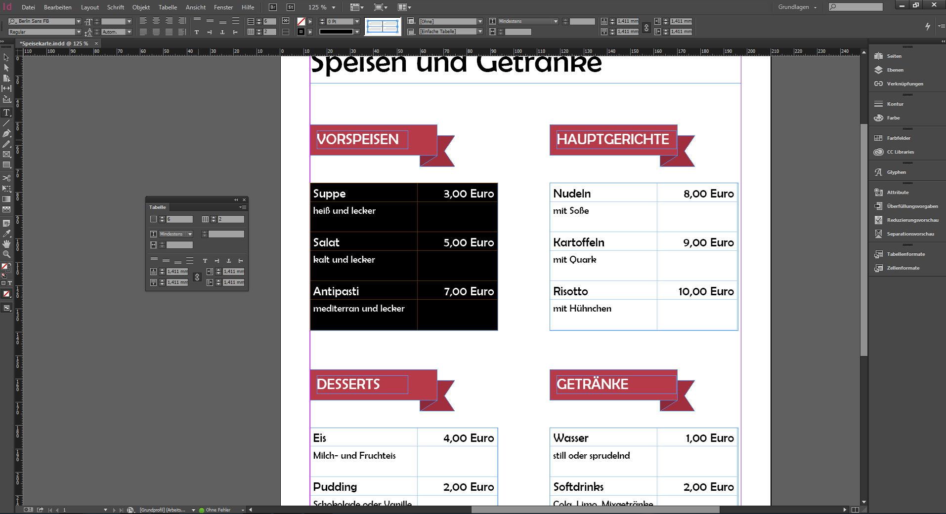 Adobe Indesign Archive Flyeralarm De