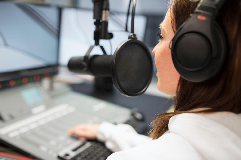 Radiowerbung produzieren lassen