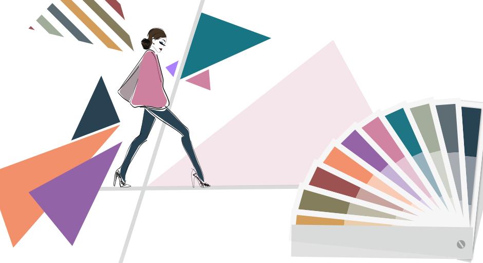 die trendfarben im herbst 2015 der pantone fashion color report. Black Bedroom Furniture Sets. Home Design Ideas