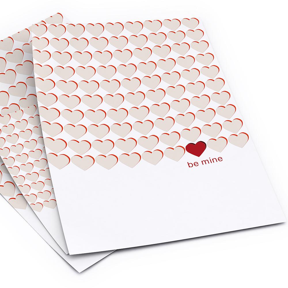 Kostenlose Vorlagen und Schriften zum Valentinstag | flyeralarm.com ...