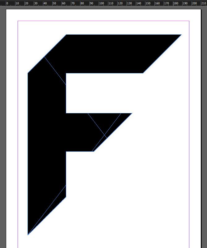 Pixelbilder in Vektorgrafiken umwandeln InDesign