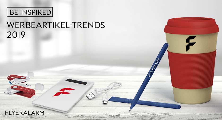 Werbeartikel Trends