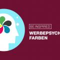 Werbepsychologie: Farbpsychologie