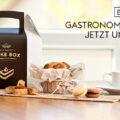 Gastronomie to go: Jetzt erfolgreich umstellen