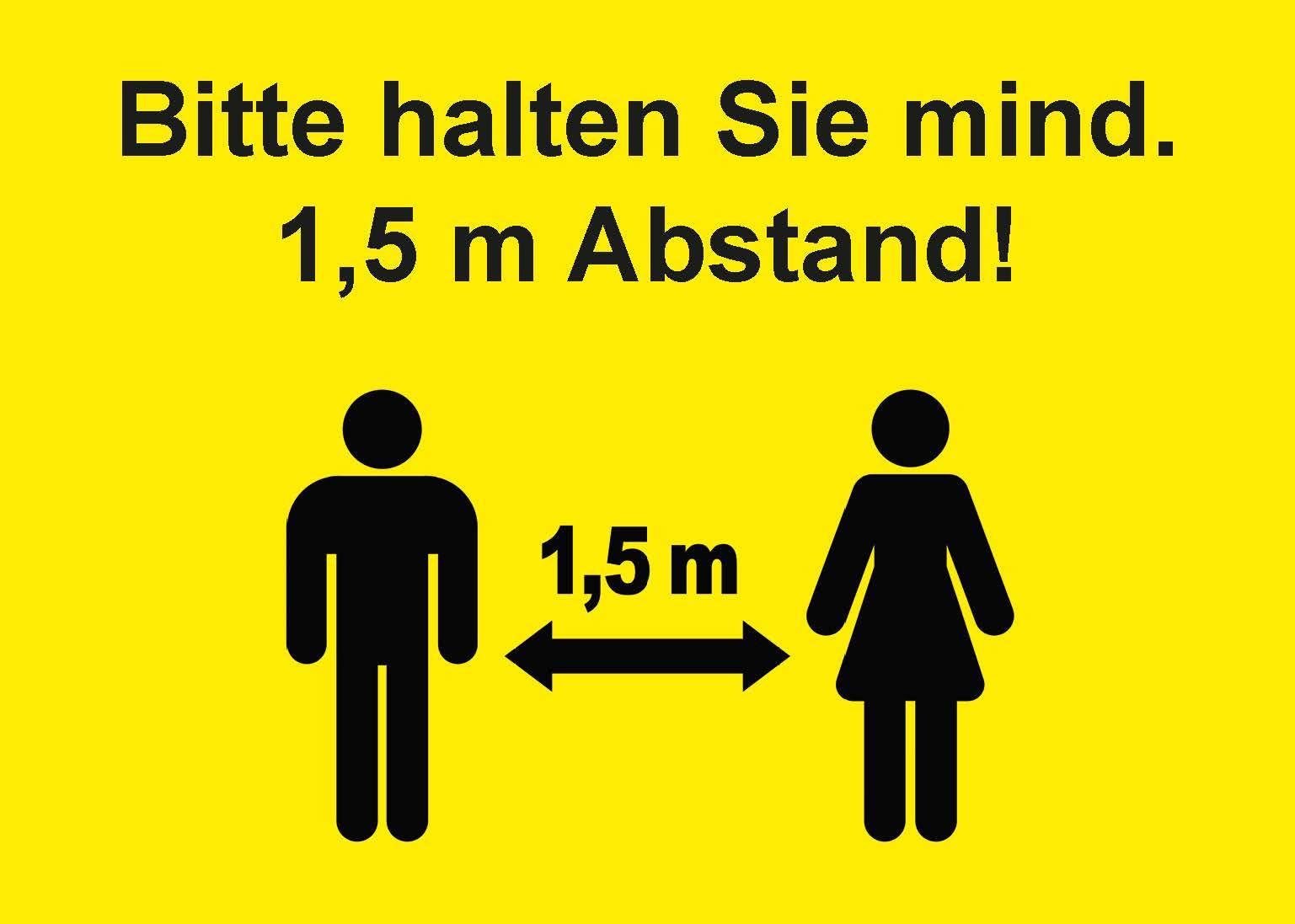 etiketten_auf_rolle_din_a7_abstand_gelb