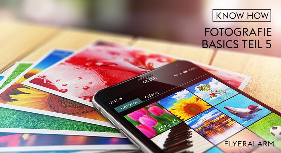 Gute Smartphone-Fotos