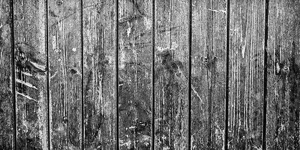 monochrome-wood-texture