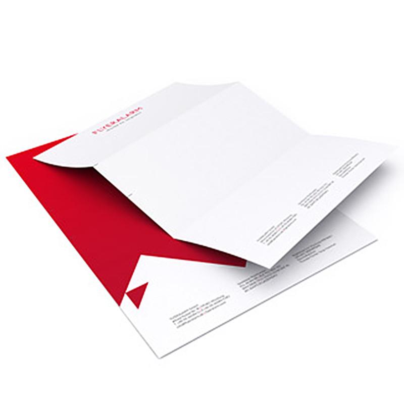 Serienbriefe