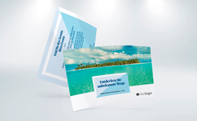 Invitation cards - design online