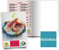 Menus - Invitations et faire-part