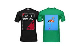 uk availability 6977a cf5f9 Herren T-Shirts günstig bedrucken & besticken bei FLYERALARM