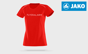 Women's running t-shirts