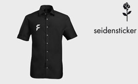 Deluxe short-sleeve shirts
