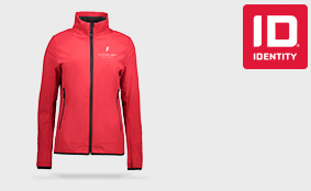 Women's premium softshell jackets