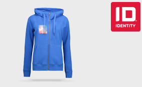 Women's premium zip hoodies