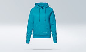 Hoodies - Damen
