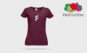 huge discount 5c470 56ba9 T-Shirts günstig online bedrucken & besticken bei FLYERALARM