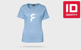 af644203894b8a T-Shirts Damen günstig online bedrucken   besticken bei FLYERALARM