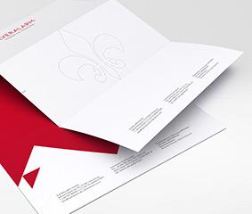Briefpapier Briefbögen Günstig Online Drucken Bei Flyeralarm