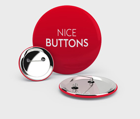 buttons anstecker g nstig bedrucken bei flyeralarm. Black Bedroom Furniture Sets. Home Design Ideas