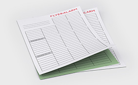 Durchschreibesätze Sd Sätze Günstig Drucken Bei Flyeralarm