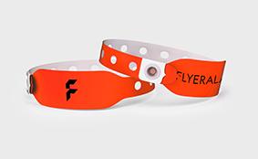 c3a01562f4de Pulseras para eventos online en FLYERALARM